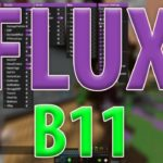 чит на майнкрафт flux b11